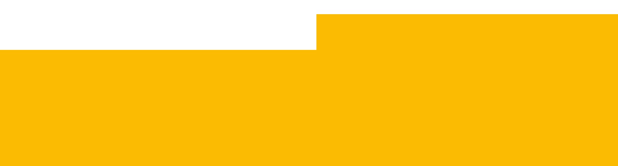 bandeau jaune haut maisons jb. Black Bedroom Furniture Sets. Home Design Ideas